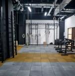 Спортивный центр «CrossFit»