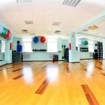 Фитнес клуб «Формула успеха»
