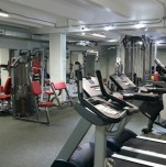 Фитнес клуб «Energym»