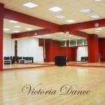 Центр танца и фитнеса «Центр Виктории Харитоновой»