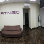 Фитнес студия «Fitneo»