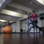 Фитнес клуб «Grappfit & Alekseeva-fitness»