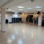 Фитнес клуб «Pradna»