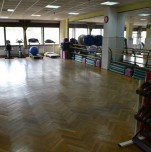 Фитнес клуб «Экарма»