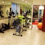 Фитнес клуб «5Fit»