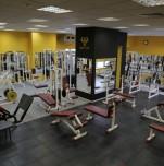 Фитнес клуб «Kam Gym»