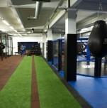Фитнес клуб «Global Fight Gym»