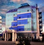 Гостинично-ресторанный комплекс «Седьмое Небо»