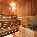 Банный комплекс «Sauna Club»