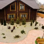 Банный комплекс на дровах «Наша Баня»