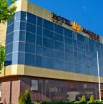 Сеть отелей «Marton»