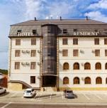 Гостиница «Resident Hotel »