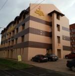 Отель «Marton»