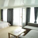 Отель «Серебряный ключ»