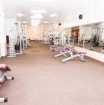 Фитнес клуб «Lady Gym»