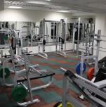 Фитнес клуб «Max Gym»