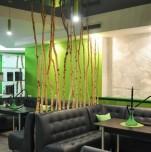 Lounge room «Greench»