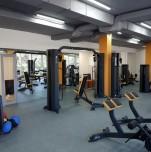 Фитнес-клуб «Сафари спорт»