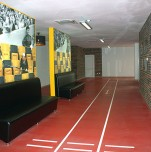 Фитнес-центр «Дом физкультурника»