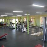Фитнес клуб «Gym Fit»