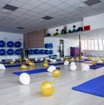 Фитнес-клуб «Сандал»