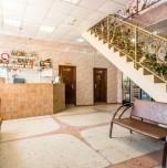 Гостиничный комплекс «Жар-птица»
