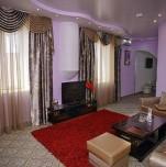 Гостинично-ресторанный комплекс «Оазис»