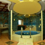 Банный комплекс «Банный Extreme»