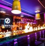 Ночной клуб «Zerkalo»