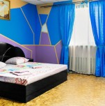 Гостиничный комплекс «На Ткацкой»
