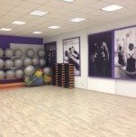 Фитнес-студия «Леди Fit»