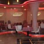 Кафе и клуб «Bellagio»