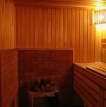 Банный комплекс «Поповские бани»