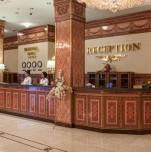 Гостинично-ресторанный комплекс «SK Royal Hotel»
