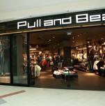 Бутик одежды «Pull and Bear»