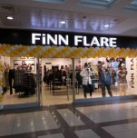 Сеть магазинов одежды «Finn Flare»