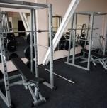 Фитнес-клуб «Energy fitness»