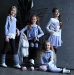 Магазин детской одежды «Шалуны»