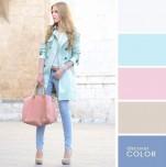 Сеть магазинов женской одежды «Mila»