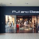 Магазин одежды «Pull and Bear»