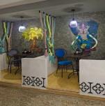 Кафе паназиатской кухни «Белый слон»