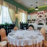 Ресторан «Казачий хутор»