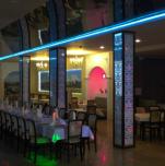 Кафе «Огни Баку»