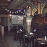 Кафе-клуб «Пати Шах»