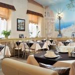 Ресторан «Mediterra»