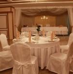 Ресторан «Crown»