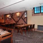 Ресторан «Pintagon»