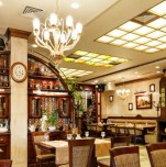 Ресторан «Парма»