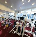 Фитнес-клуб «Publica Fitness»