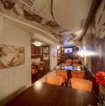 Гриль-бар «MesTo»